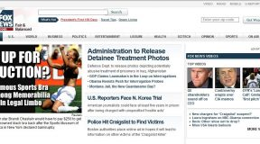 News Headlines from April 24, 2009