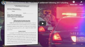 Bernalillo County pays $1.75M in lawsuit settlement following 2017 shooting