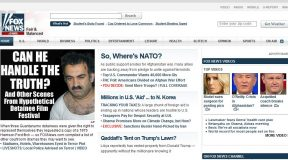 News Headlines from Sept 23, 2009