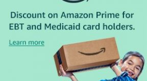 Get Amazon Prime for ONLY $5.99