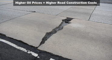 Why did Biden Increase the Cost of Infrastructure Repairs?